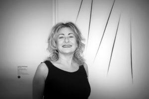 Antonella Loiero, grandi eventi a Firenze