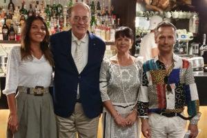 L' Associazione dei calabresi in Liguria