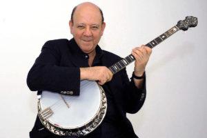 Lino Patruno, il jazz e lo swing