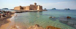 L'antica Ogigia, LA Leggendaria Isola di,