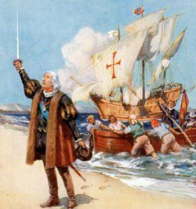 Angelo Manetti, il navigatore calabrese con De