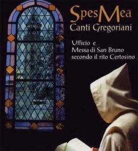 Le incantevoli melodie gregoriane dei certosini