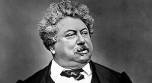 Alexandre Dumas, cittadino Onorario di Malvito