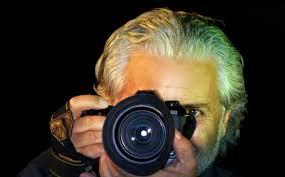 Beppe Lopetrone, fotografia come liberta'