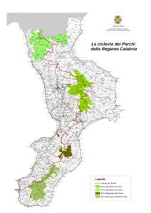 La Calabria dalle mille sorprese, lungo la nuova