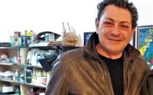 Francesco Toraldo: lo spirito acceso di colore