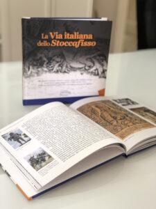 """""""La Via italiana dello Stoccafisso"""": a cura dell�"""