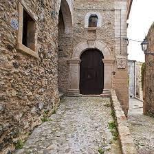 Palazzo Vicogranatello a Fiumefreddo Bruzio: